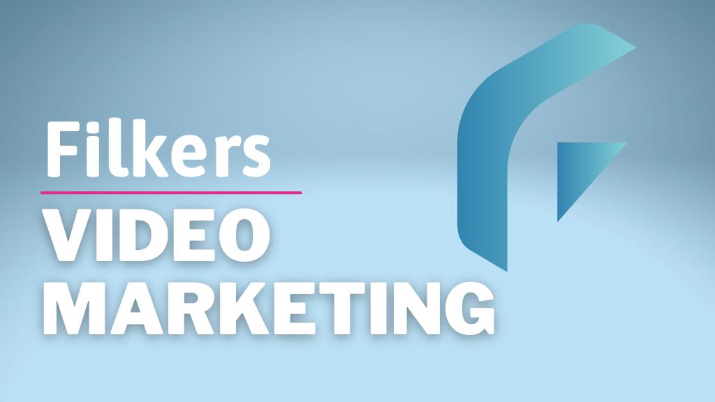 Filkers eCommerce Video Marketing