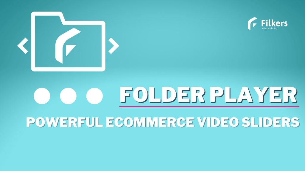 Video slider filkers