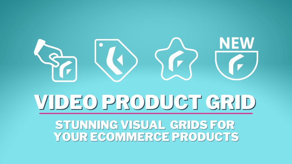 Product Grid eCommerce